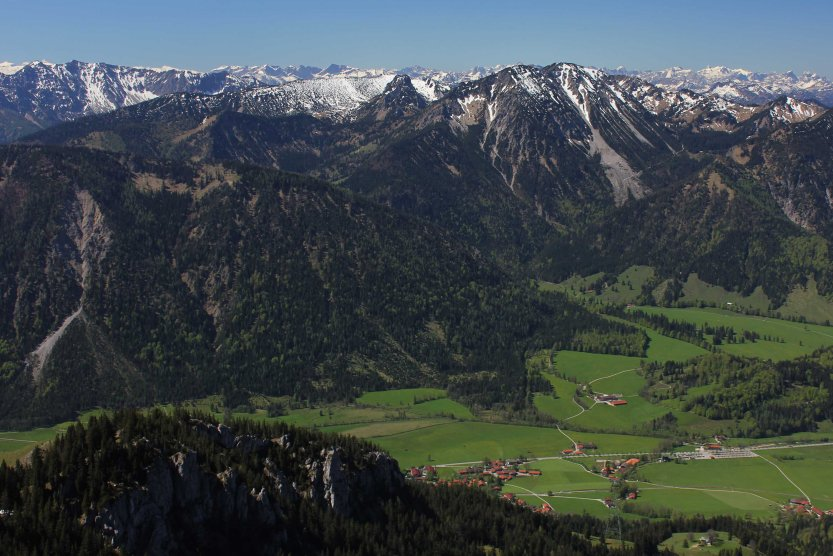 Leitzachtal
